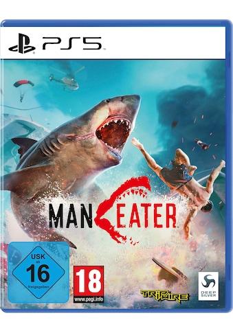 Deep Silver Spiel »Maneater«, PlayStation 5 kaufen