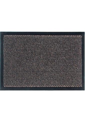 Fußmatte, »Saphir 617«, ASTRA, rechteckig, Höhe 7 mm, maschinell getuftet kaufen