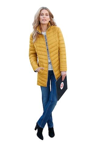Classic Inspirationen Jacke in matt - glänzender Optik kaufen