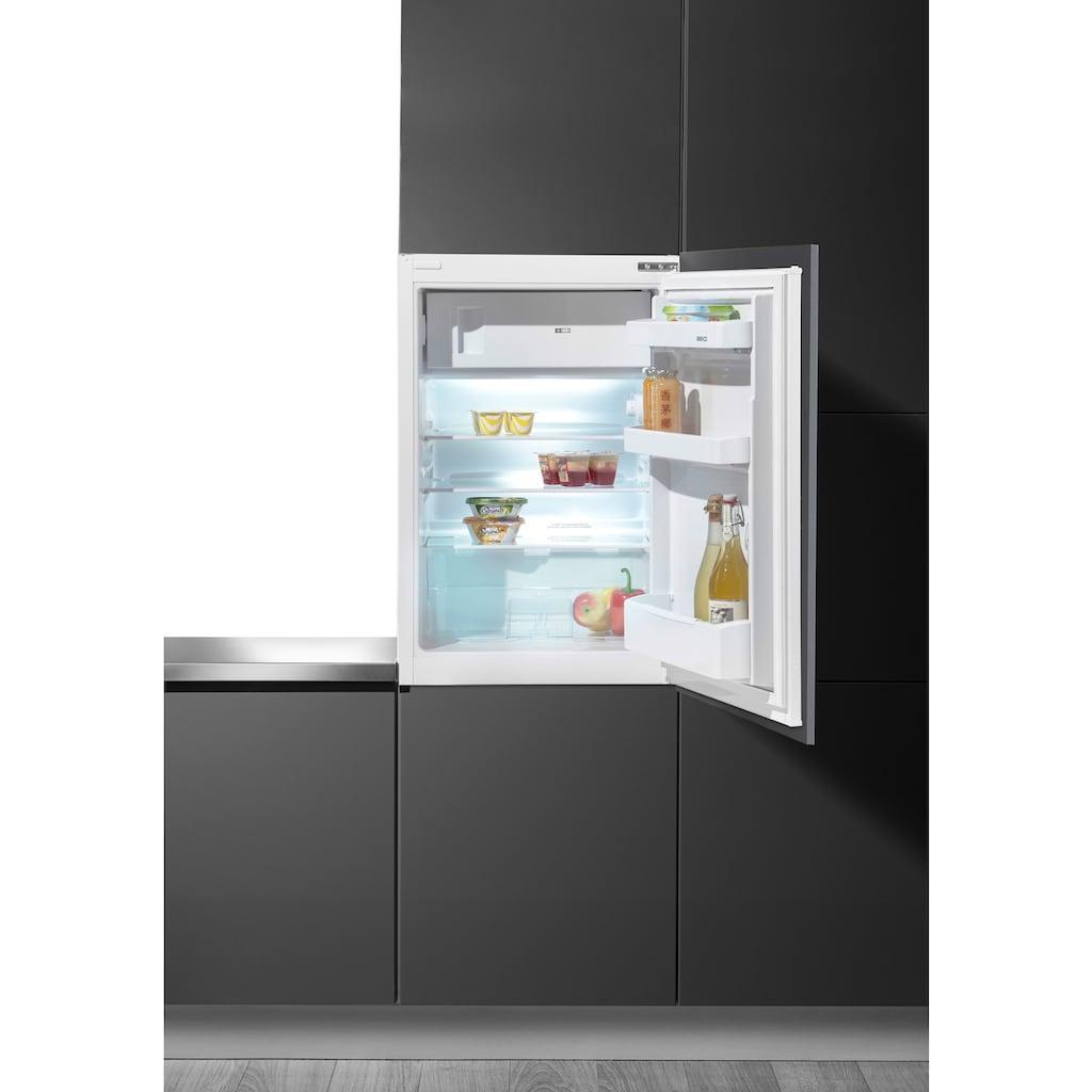 BEKO Einbaukühlschrank, integrierbar