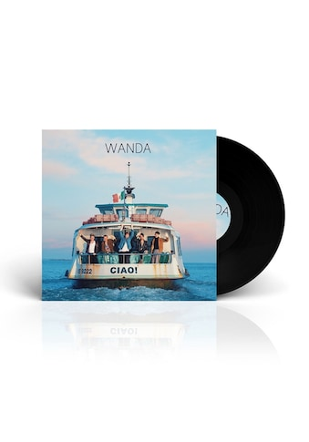 Vinyl »Ciao! / Wanda« kaufen