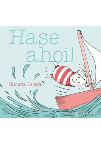 Buch »Hase ahoi! / Claudia Rueda, Anja Malich« kaufen