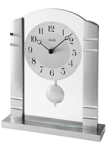 AMS Pendeltischuhr »T1118« kaufen