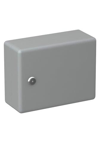 BASI Schlüsseltresor »SK 50«, 115 x 150 x 65 mm (HxBxT), Stahl kaufen