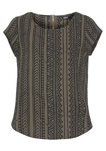 Only Shirtbluse »ONLVIC« kaufen