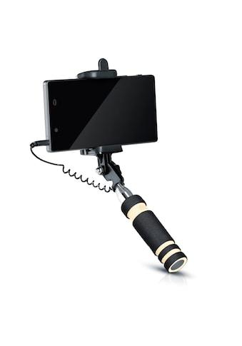Aplic Selfie Stick für Smartphones mit 5,5 bis 9cm Breite »für 2,3 bis 5,7 Zoll... kaufen
