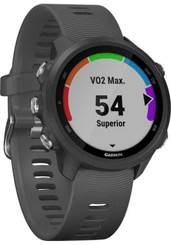 Garmin Smartwatch »Forerunner 245«, ( Garmin ) kaufen