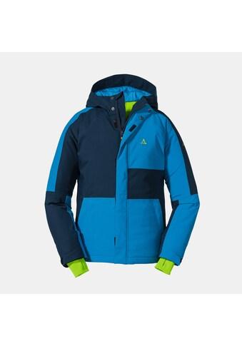 Schöffel Outdoorjacke »Ski Jacket Brandnertal B« kaufen