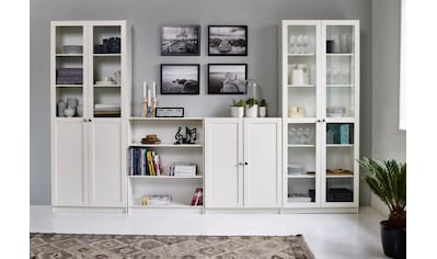 Home affaire Wohnwand »Anette5« (Set, 7 - tlg) kaufen