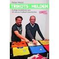 Buch »Trikots der Helden / Peter Moizi«