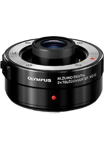 Olympus Telekonverter »MC-20« kaufen