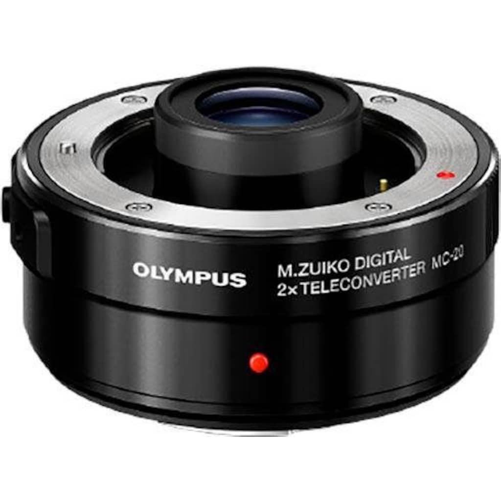 Olympus Telekonverter »MC-20«