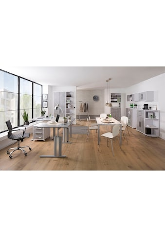 Maja Möbel Büro - Set »SYSTEM 1211« (11 - tlg) kaufen