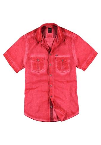 Engbers Hemd mit Waschungen kaufen