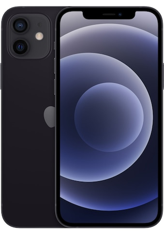 """Apple Smartphone »iPhone 12, 5G«, (15,5 cm/6,1 """", 128 GB Speicherplatz, 12 MP Kamera) kaufen"""