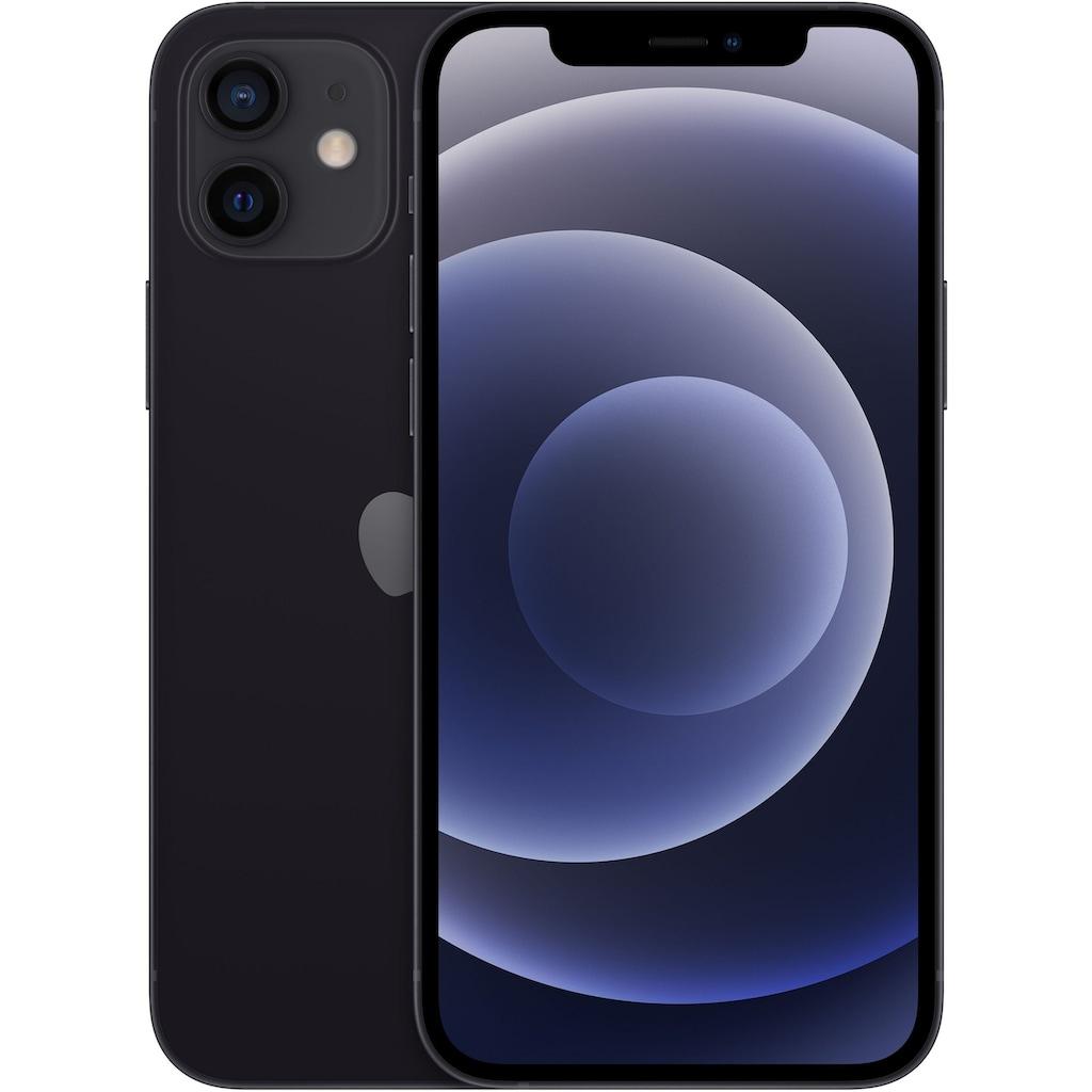 "Apple Smartphone »iPhone 12, 5G«, (15,5 cm/6,1 "", 256 GB Speicherplatz, 12 MP Kamera)"