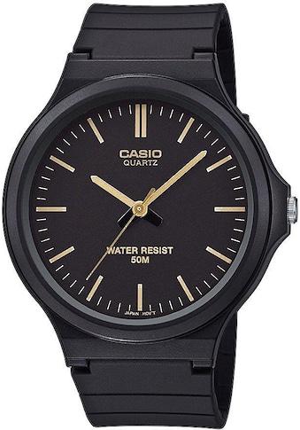 Casio Collection Quarzuhr »MW - 240 - 1E2VEF« kaufen