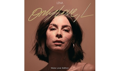 Musik-CD »Only Love,L (More Love Edition) / Lena« kaufen