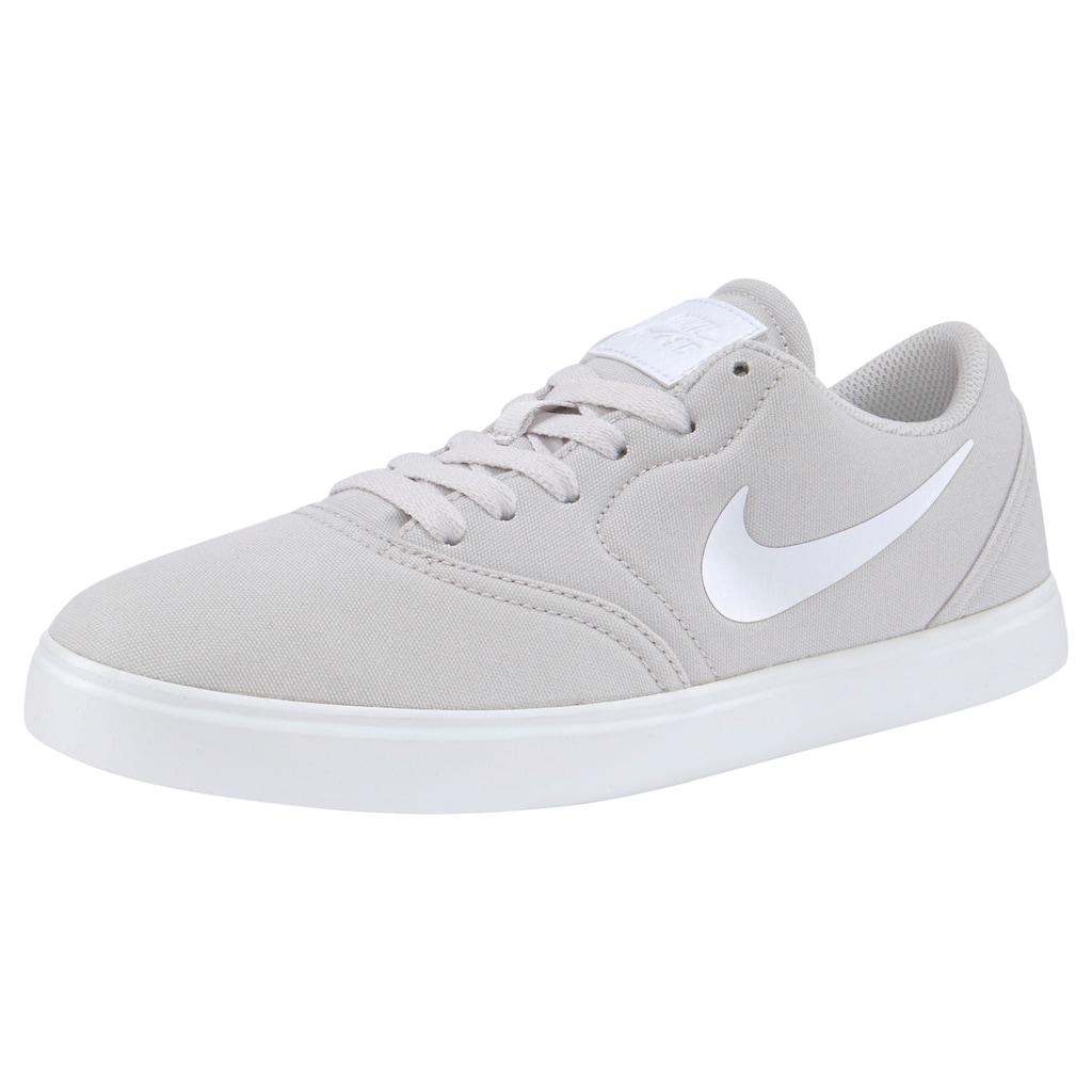 Nike SB Sneaker »CHECK CNVS ESS+ (GS)«