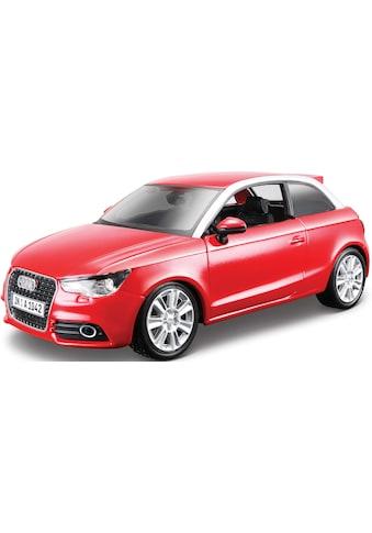 Bburago Sammlerauto »Audi A1«, 1:24 kaufen
