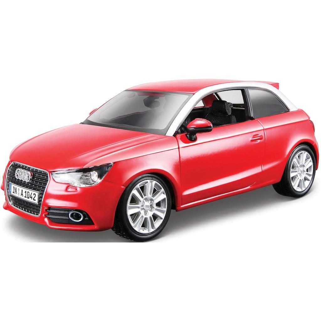 Bburago Sammlerauto »Audi A1«, 1:24
