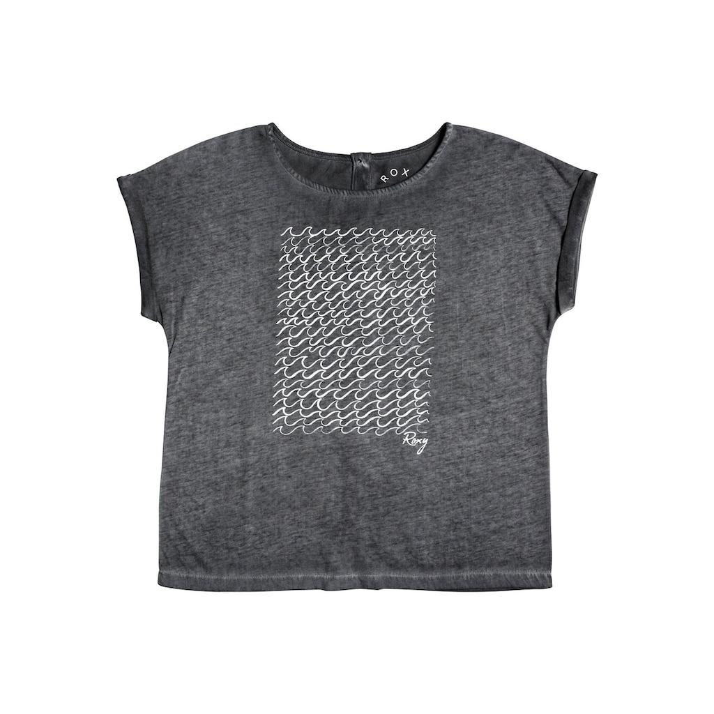 Roxy T-Shirt »Summertime Happiness«
