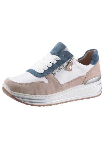 Ara Sneaker »SAPPORO«, In komfortabler Schuhweite G (=weit) kaufen