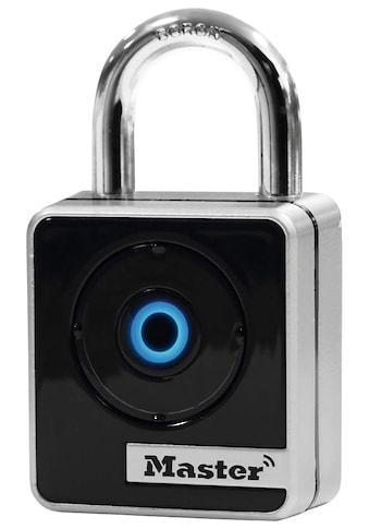 MASTER LOCK Vorhängeschloss Bluetooth Smart für Innenräume, 47 mm kaufen