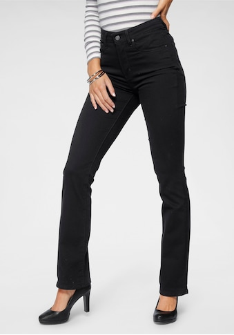 Levi's® Bootcut - Jeans »725 High - Rise Bootcut« kaufen