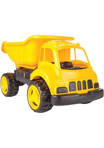 """Jamara Spielzeug - Baumaschine """"Dump Truck XL"""" kaufen"""