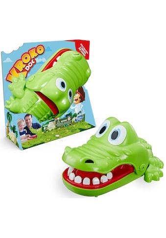 Hasbro Spiel »Kroko Doc« kaufen