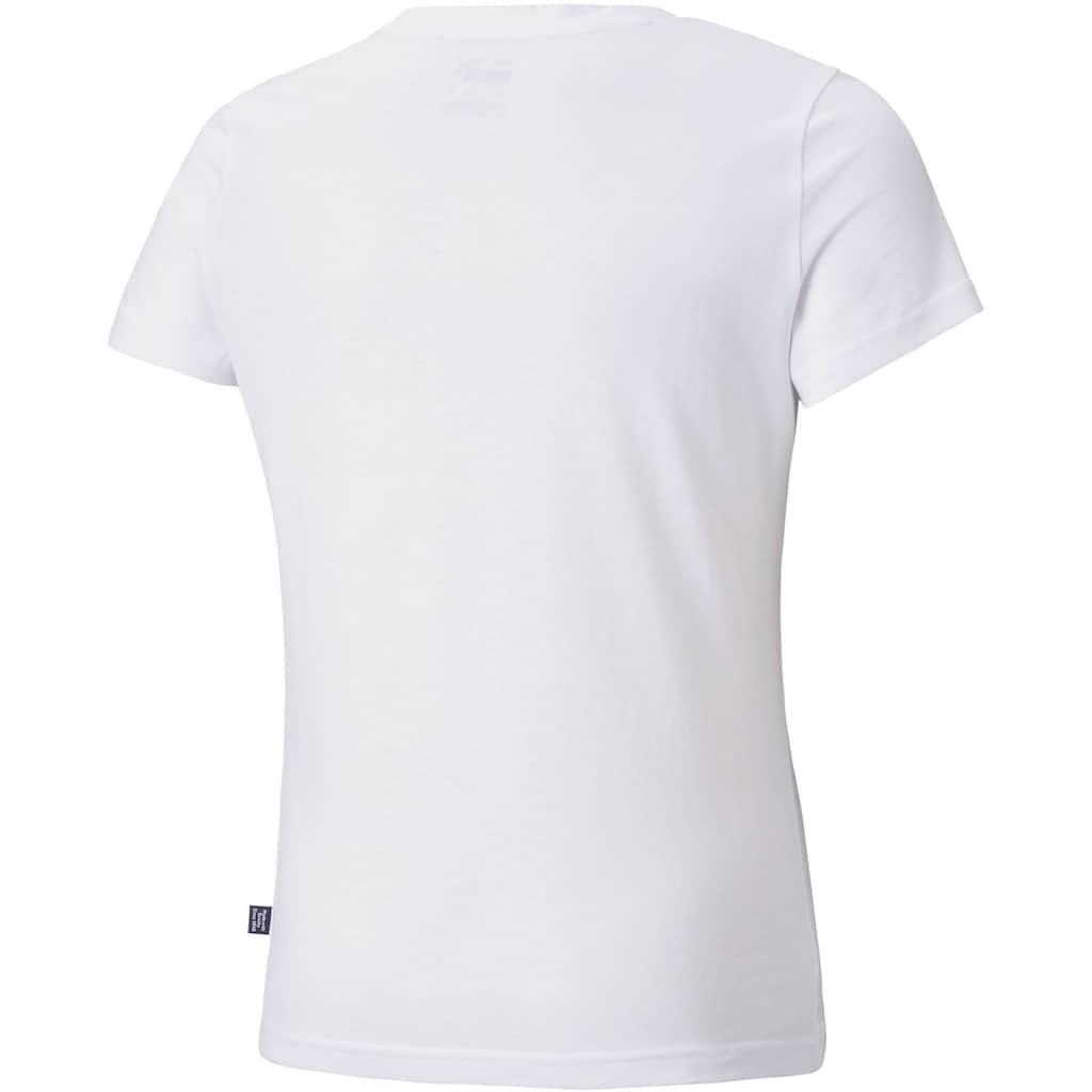PUMA T-Shirt »Graphic Tee G«