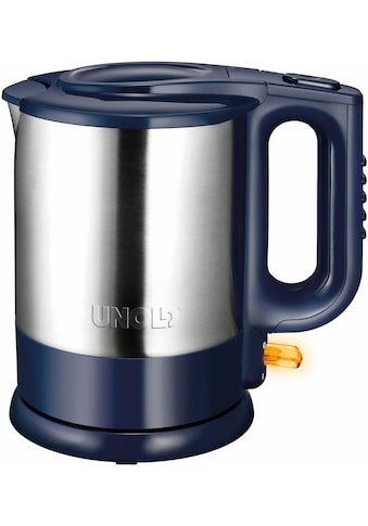 Unold Wasserkocher, 18018, 1,5 Liter, 2200 Watt kaufen