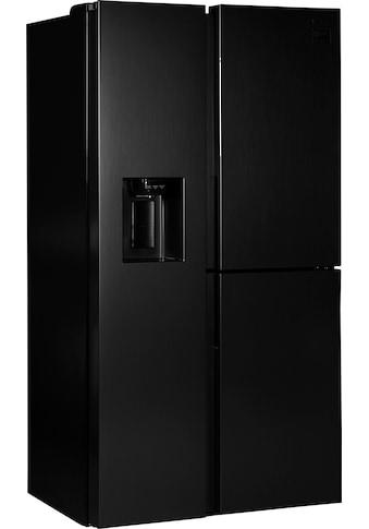 Samsung Side - by - Side RS8000, 178 cm hoch, 91,2 cm breit kaufen