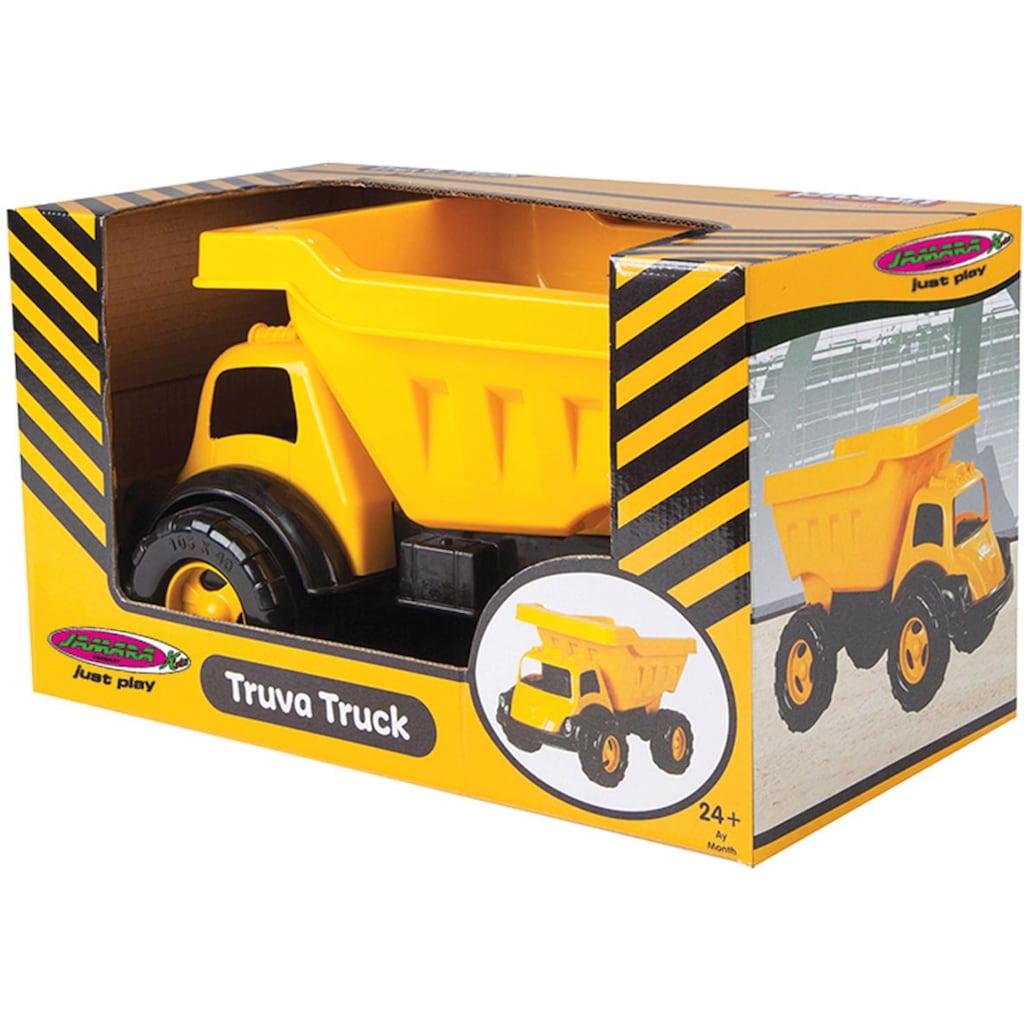 Jamara Spielzeug-Baumaschine »Big Kip, gelb«