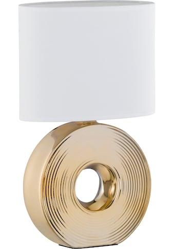 FISCHER & HONSEL Tischleuchte »Eye«, E14 kaufen