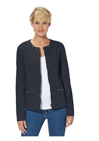 Casual Looks Jeans - Blazer in leichter Sommer - Qualtät kaufen