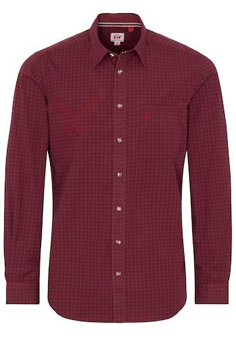 """Spieth & Wensky Trachtenhemd """"Nelson"""" kaufen"""