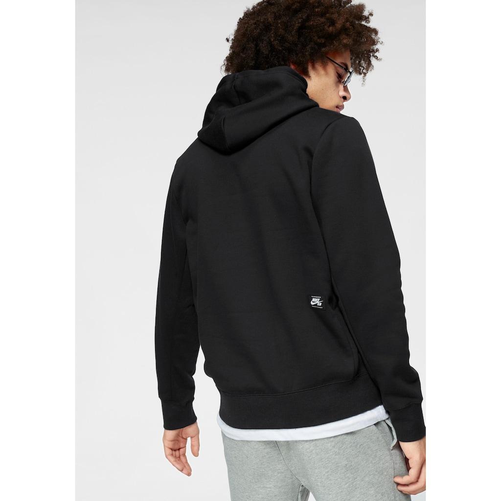 Nike SB Kapuzensweatshirt »M NIKE SKATEBOARD ICON HOODIE PO ESSENNTIAL«