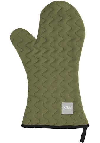 APELT Grillhandschuhe »3963 Outdoor«, (1 tlg.), Fleckschutz kaufen