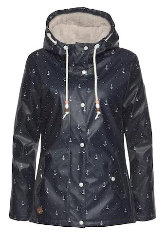 Ragwear Regenjacke »MARGE MARINA« kaufen