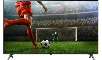 LG 65SM8050PLC LED - Fernseher (164 cm / (65 Zoll), 4K Ultra HD, Smart - TV kaufen