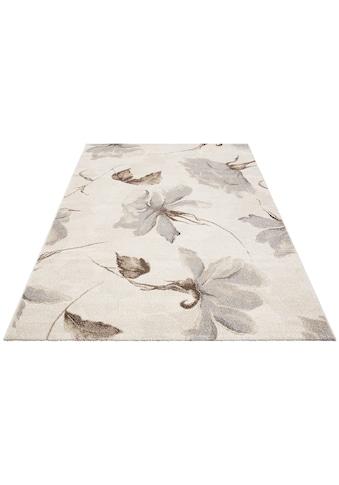 Teppich, »Sofia«, my home, rechteckig, Höhe 13 mm, maschinell gewebt kaufen