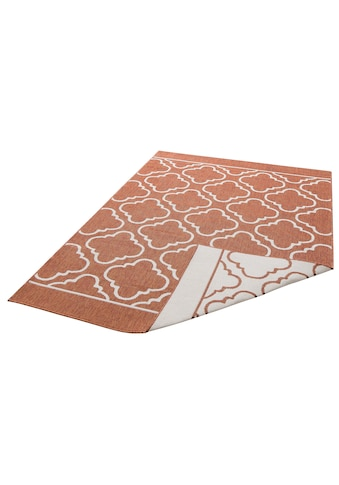 my home Teppich »Laila«, rechteckig, 5 mm Höhe, In- und Outdoor geeignet,... kaufen