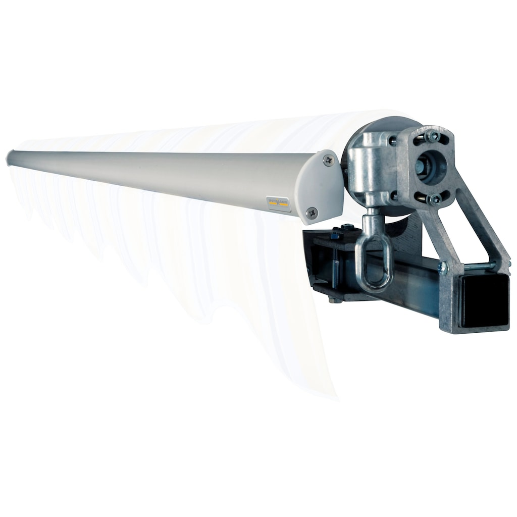 Spettmann Gelenkarmmarkise »STAR«, Breite/Ausfall: 350x200 cm