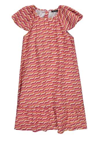 Marc O'Polo Junior Kleid mit Flügelärmeln kaufen