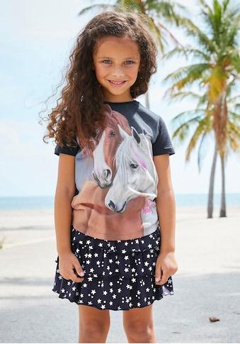 Miss Melody T-Shirt, mit schönem Pferdemotiv kaufen