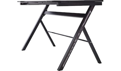 MCA furniture Gamingtisch »Gaming Tisch« kaufen