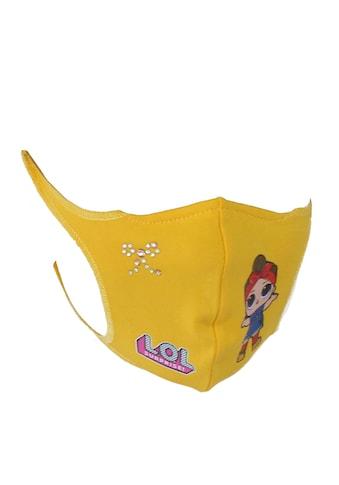 Oliver Weber Mund-Nasen-Masken »L.O.L. Surprise! CanDoBaby« kaufen