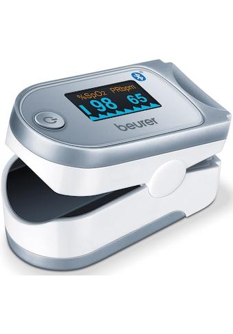 BEURER Pulsoximeter PO 60 kaufen